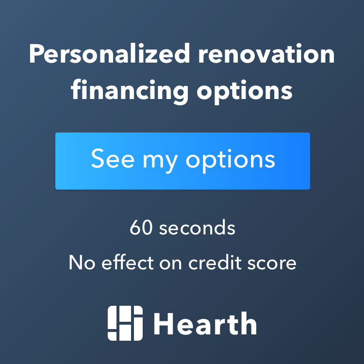 Click here to see financing options